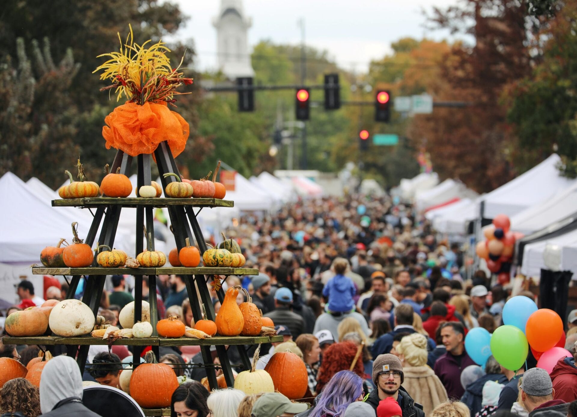 36th Annual PumpkinFest - Heritage Foundation